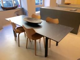 Table LC6 - Cassina - Design Le Corbusier