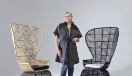 Patricia Urquiola designer