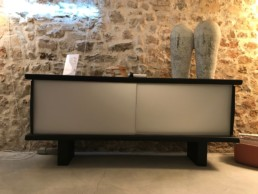 Bahut Riflessio - Cassina - Design Perriand