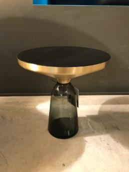 Guéridon Bell side - Classicon - Design Sebastien Herkner