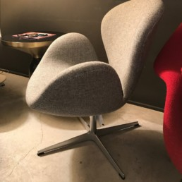 Fauteuil Swan - Fritz Hansen - Design Arn Jacobsen
