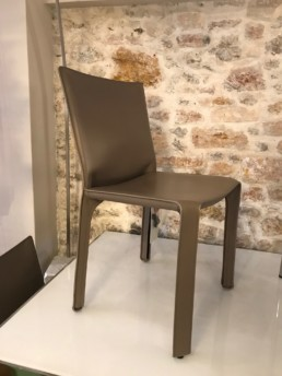Chaise CAB - Cassina - Design Mario Bellini