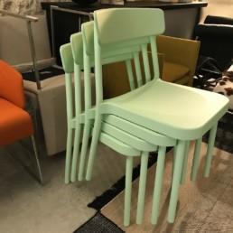 Chaises Grace - Emu - Design Samuel Wilkinson outdoor furniture Emu