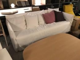 Canapé Ghost 12 - Gervasoni - Design Paola Navone