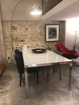 Table The Table - B&B Italia - Design Monica Armani