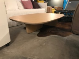 Table Basse Tobishi - B&B Italia - Design Edward Barber