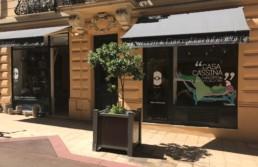 Deco & Beyond et Bel Oeil à Monaco