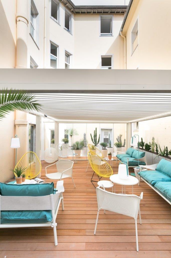 Bel Oeil Nice Cannes Monaco - Bel Oeil