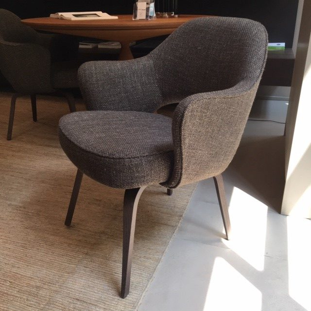 Conference Chair KNOLL Int.