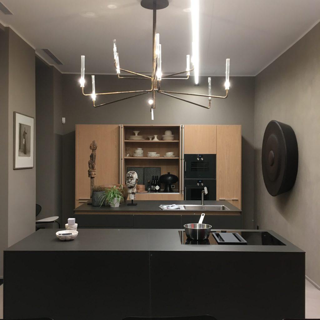 cuisine d 39 exposition b3 bulthaup bel il. Black Bedroom Furniture Sets. Home Design Ideas