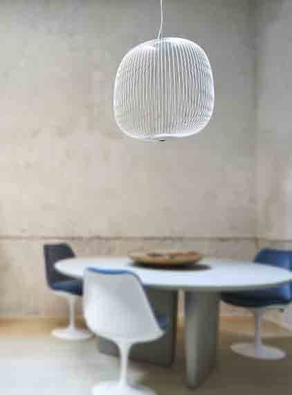 suspension Spokes Foscarini
