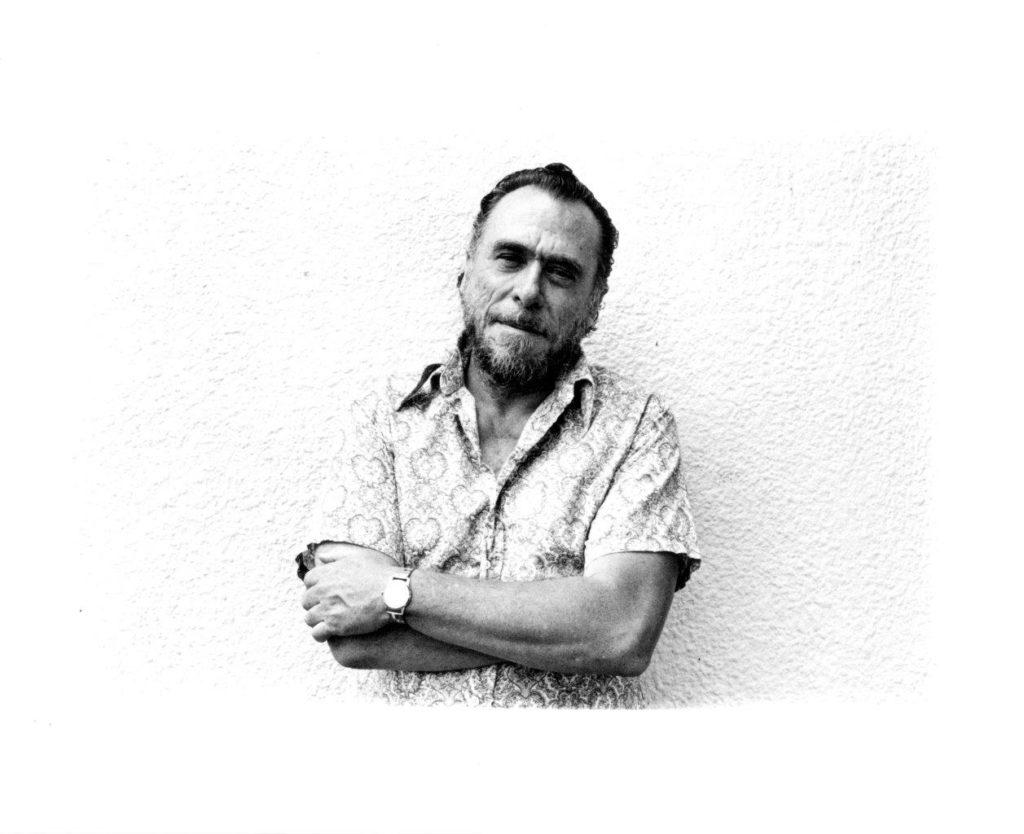 Charles Bukowski - 1972