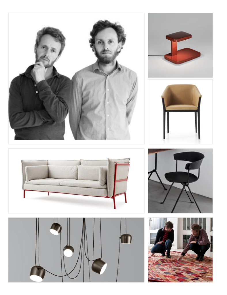 freres bouroullec