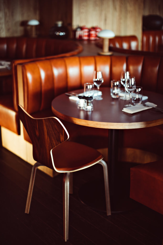 Photo projet Restaurant Val Thorens