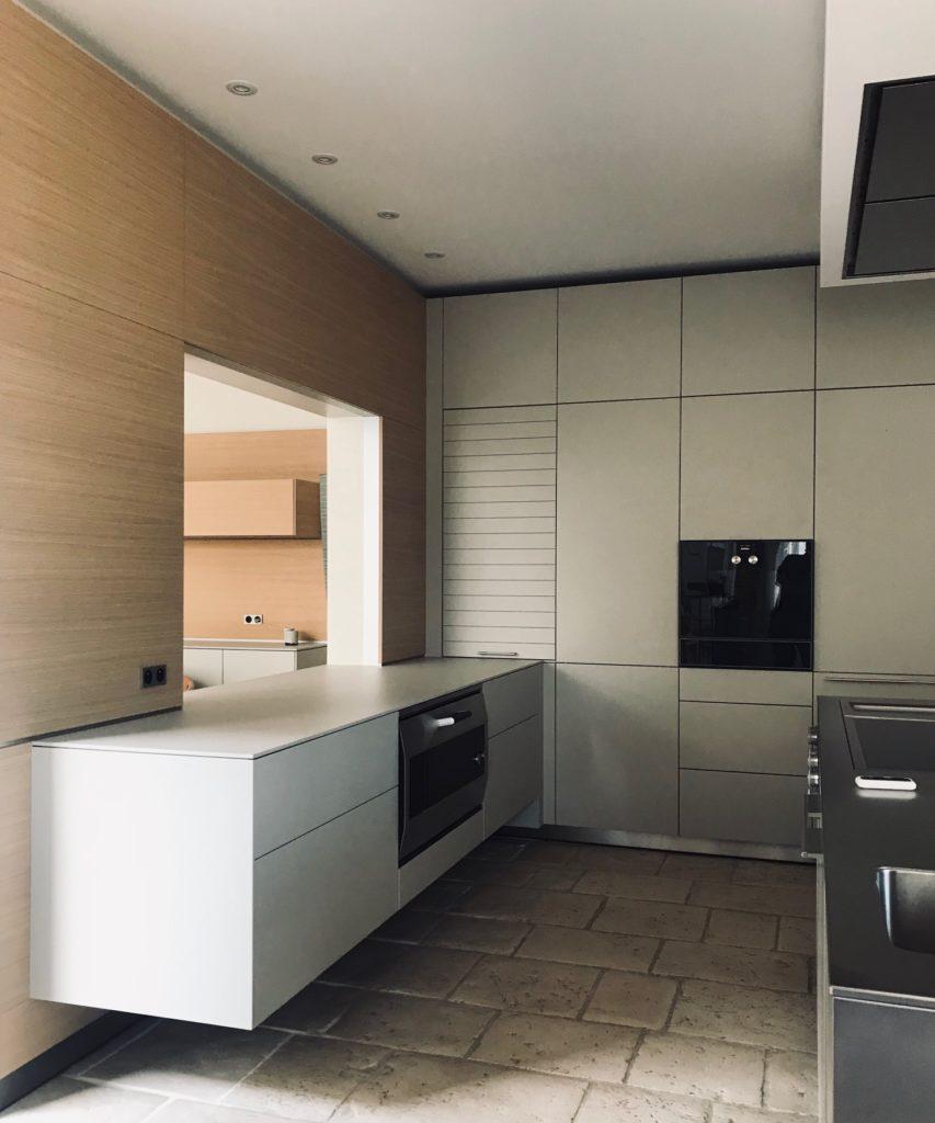 b3 kitchen Bulthaup Nice Cannes Monaco