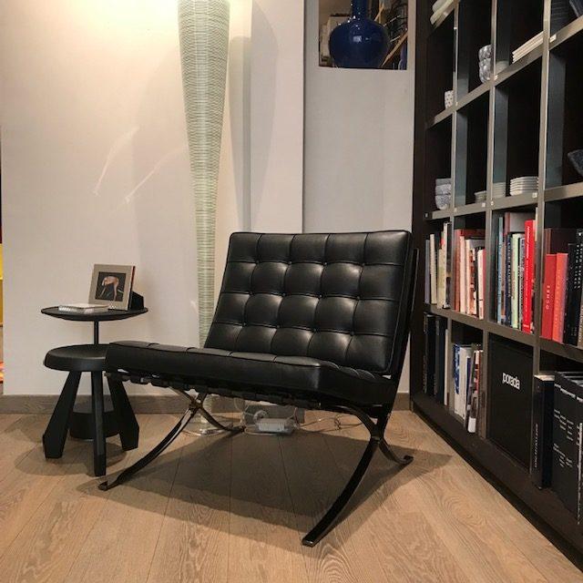 Barcelona Chair KNOLL Int.