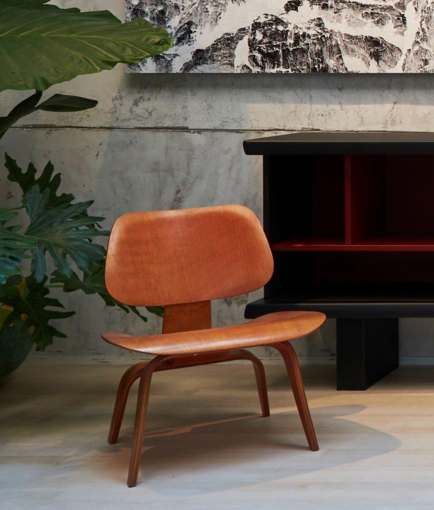 Bel Oeil Eames