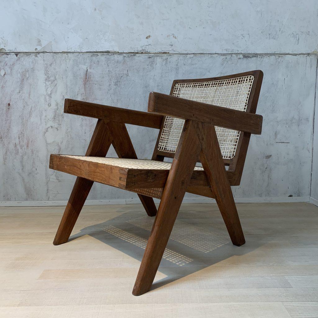 Easy Armchair - Pierre Jeanneret