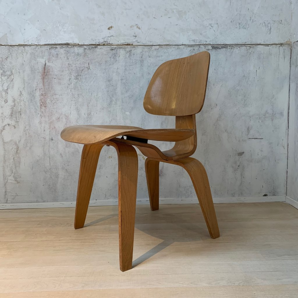 Chaise DCW - Eames - Bel Oeil