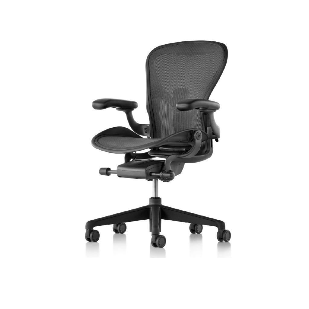 Aeron Chair – H. MILLER