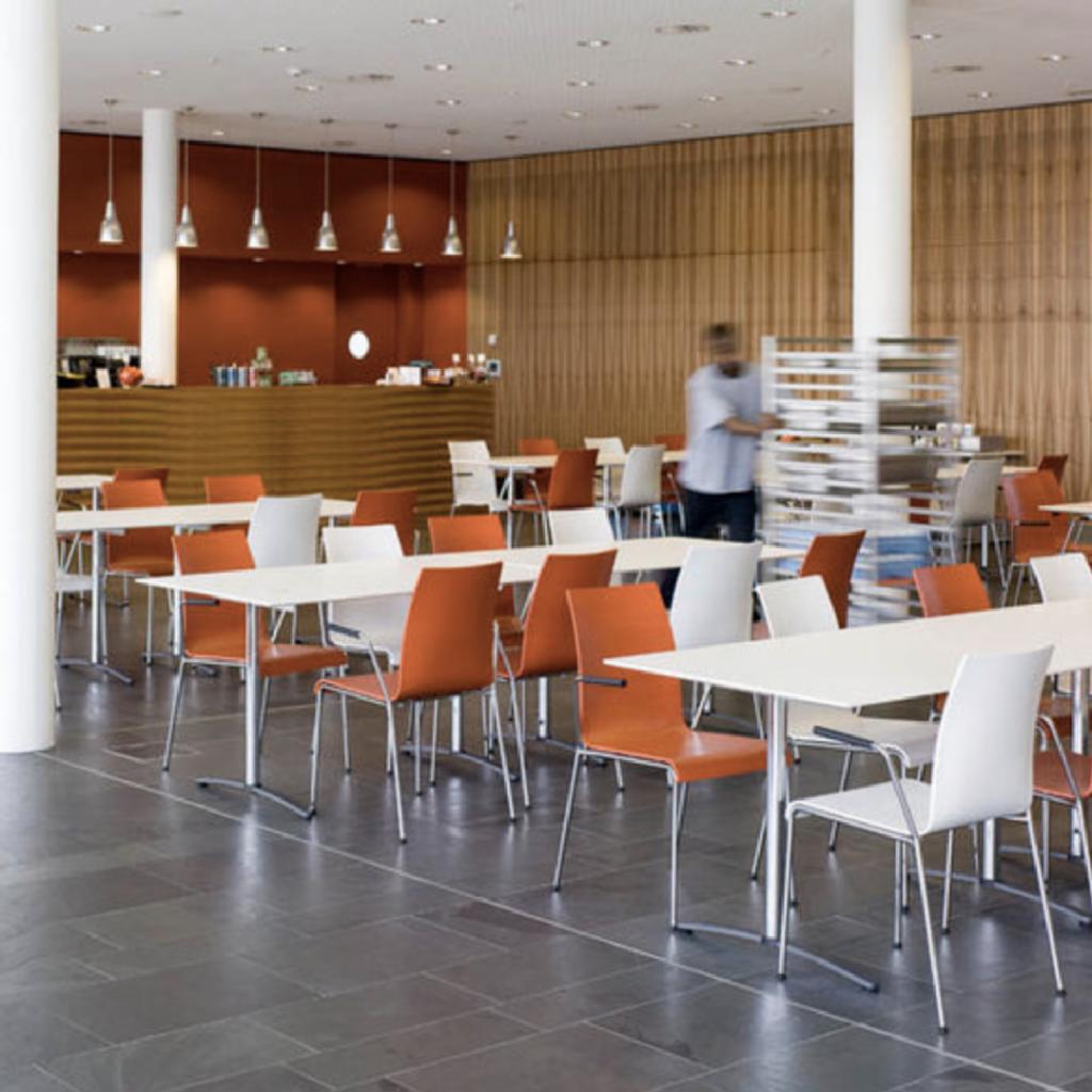 cafeteria Brunner
