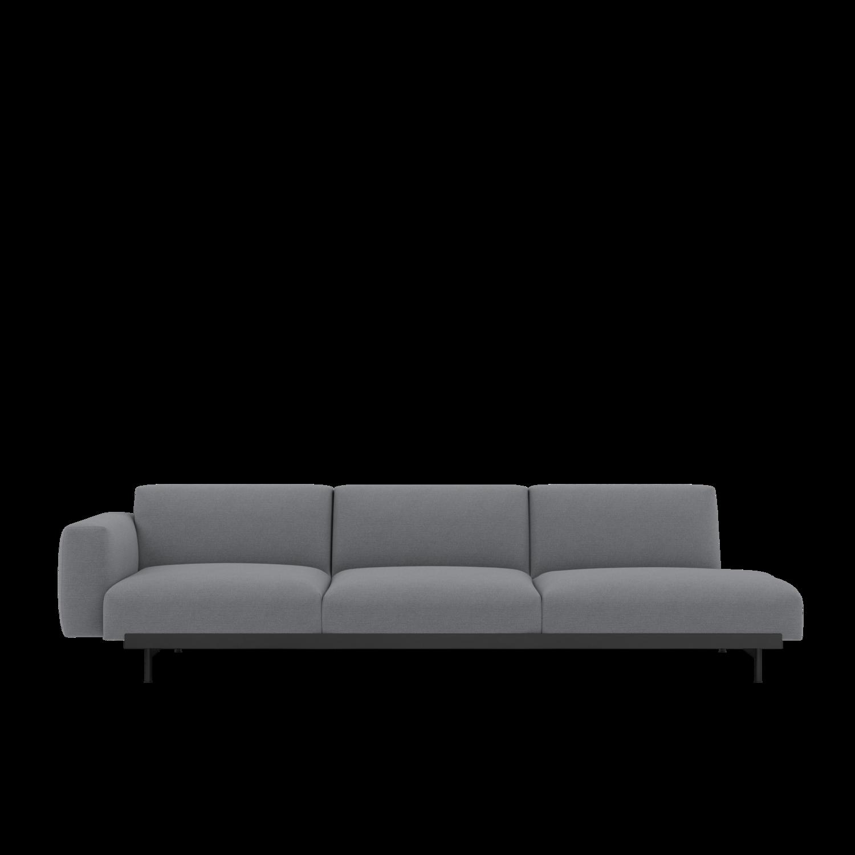 Canapé In Situ Modular