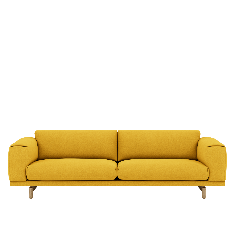 Canapé Rest – 3 places